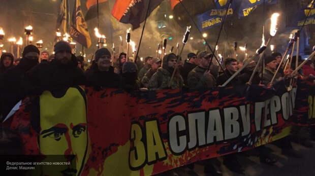 Юрий Кот: пока на Украине не перестанут сносить памятники нашим дедам, она обречена
