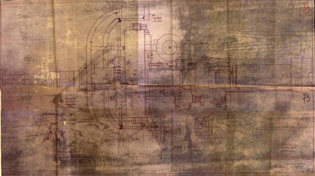 Установка 45-мм пушки и ДТ в ХТЗ-16 - Импровизация в промышленных масштабах | Военно-исторический портал Warspot.ru
