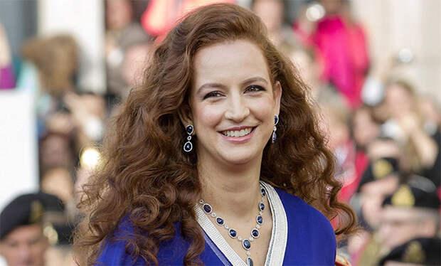 Как первая леди Марокко стала «принцессой-призраком», или Куда исчезла рыжеволосая Лалла Сальма