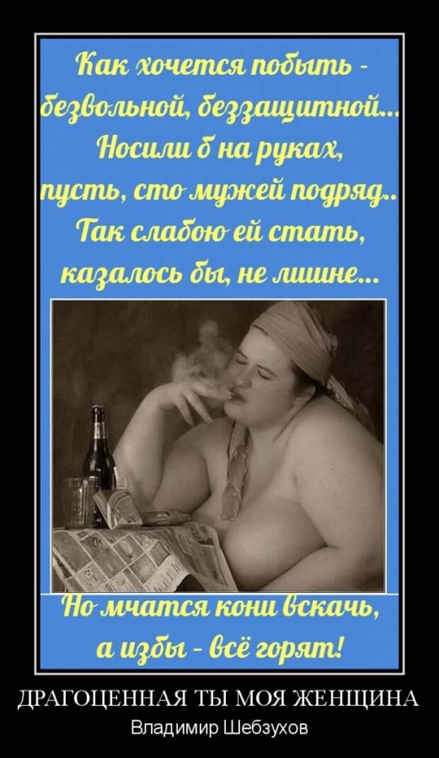 Драгоценная ты моя женщина (Владимир Шебзухов)