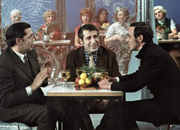 Как общались между собой армяне и азербайджанцы во времена СCCР?