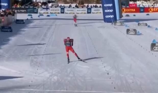 В Югорском лыжном марафоне будут участвовать Олимпийские чемпионы
