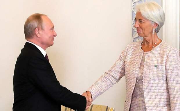В Киеве не понимают, почему Россию давят санкциями, но доверяют, а Украине - нет