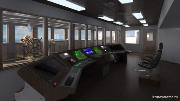 Титаник II