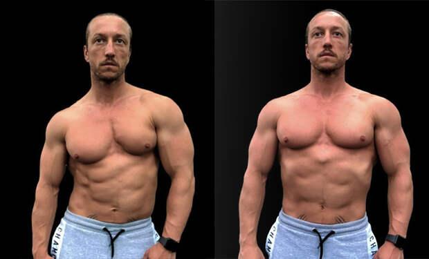 Одно плечо выше другого: выравниваем тренировкой с растяжкой