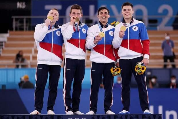 Олимпиада-2020: золотой понедельник для сборной России