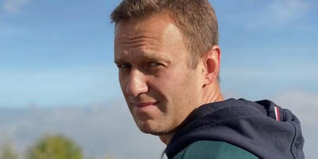 Госдеп отреагировал на прекращение голодовки Навального