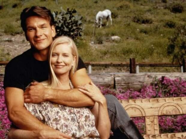 Он отдал Лизе свое сердце в 14 лет. И хранил ей верность всю свою жизнь!