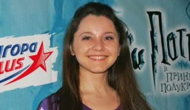 Звезда «Универа» Рубцова заговорила о черной полосе: Погрузилась в печаль и тоску