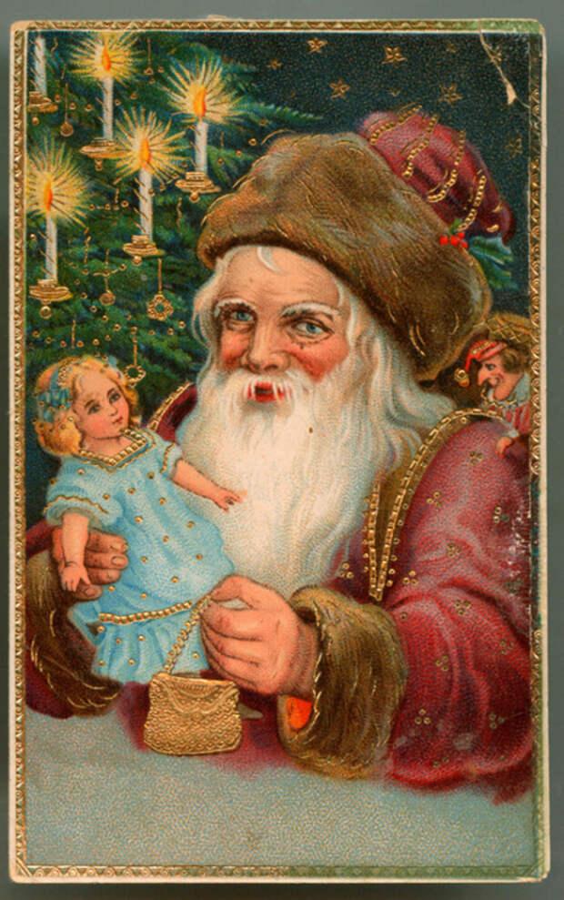 Ded_Moroz_Cristm_postcard_befor_1917-03 (438x700, 555Kb)
