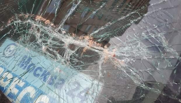 Житель Подольска избил мужчину и повредил его автомобиль