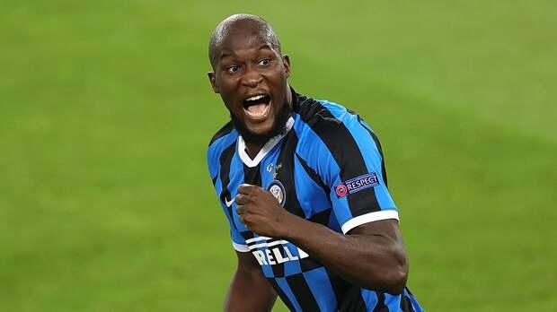 «Интер» может продать Лукаку за 120 миллионов евро
