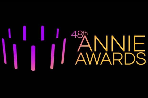 Названы номинанты премии Annie Awards 2021