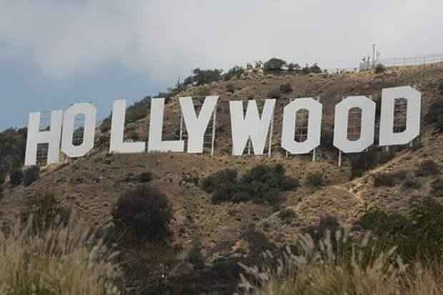 Голливуд обвинили в поддержании культа белой расы