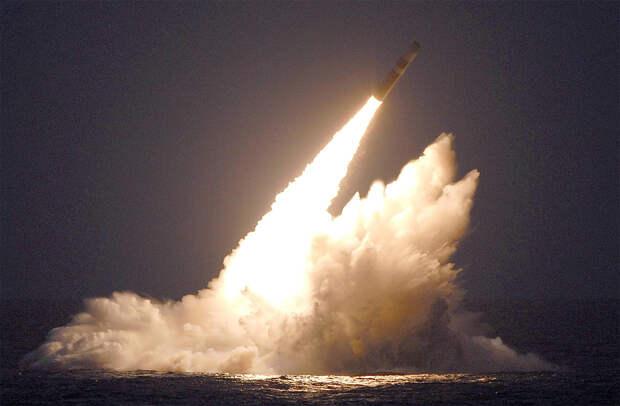 В России рассказали, почему пуски «Булавы» не спровоцировали ядерную войну