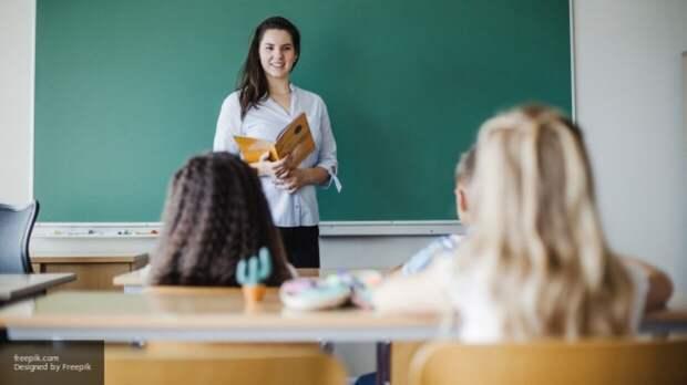 Российские школьники в привычном режиме начнут учебный год 1 сентября