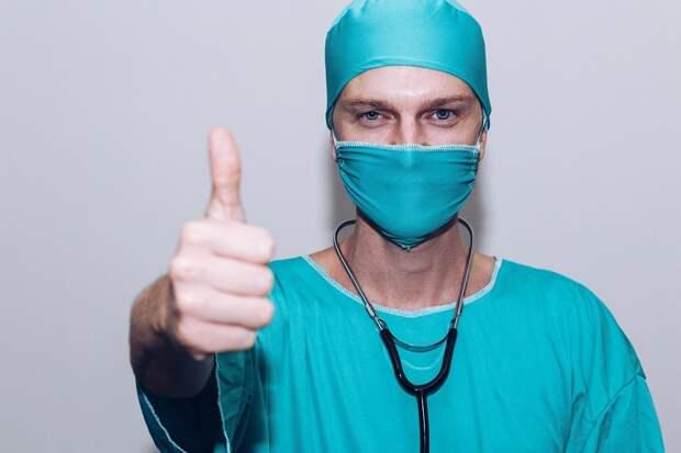 Работающему в «красной зоне» медперсоналу выплатили в Удмуртии более 1 млрд рублей