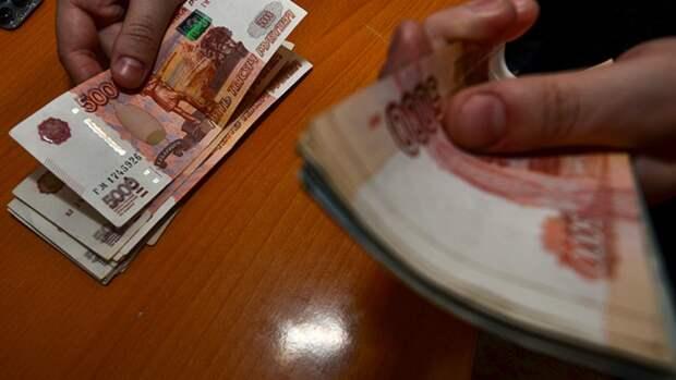 Россиянина задержали при попытке дать взятку пограничнику во Внуково