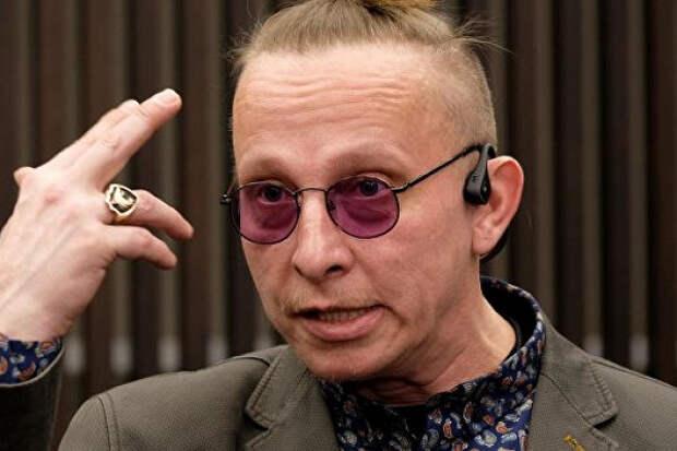 «Он— моясемья»: Охлобыстин заявил, чтонепредаст Ефремова