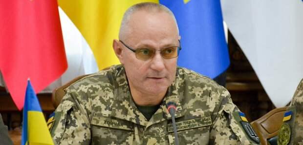 Главком украинской армии потребовал призвать РФ к ответу «за все преступления»