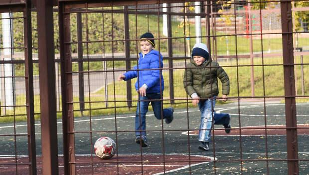 Потепление до плюс 10 градусов придет в Московский регион к концу недели