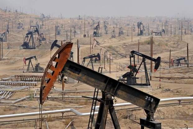 В США признали, что Россия уже победила в «нефтяной войне»