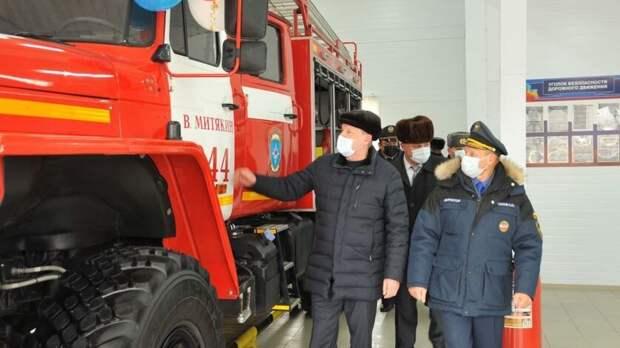 В2020 году наповышение безопасности вРостовской области потратили 1,3млрд рублей