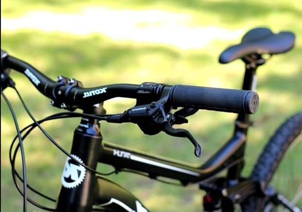 Насадки для рук на велосипеде также имеют название. /Фото: velomag.by