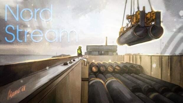 Россия достраивает свои последние магистральные газопроводы