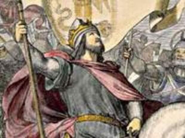 Почему Филлип Красивый, Карл Великий, а Пипин короткий?