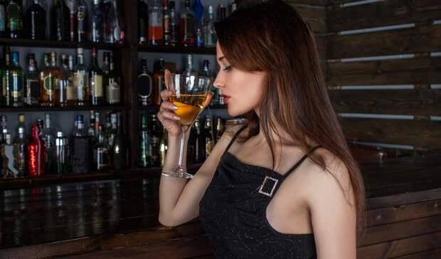 ВРостовской области планируют ужесточить антиалкогольный закон