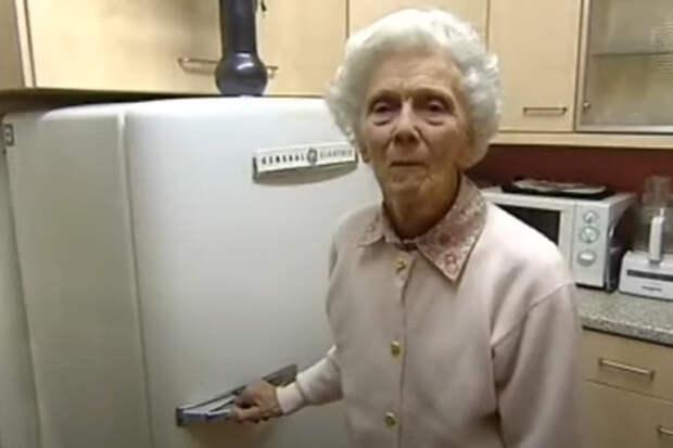 Старейший в мире холодильник обнаружили в Англии