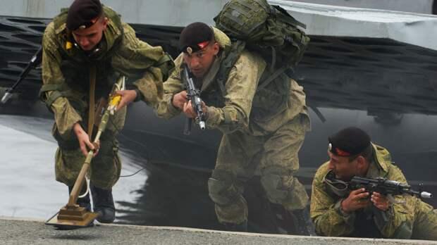 Вот почему русских боятся: или Психология русского солдата...