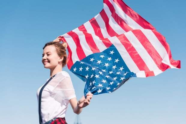 6 привычек американца, которые выведут из себя любого русского  Источник: 6 привычек американца, которые выведут из себя любого русского