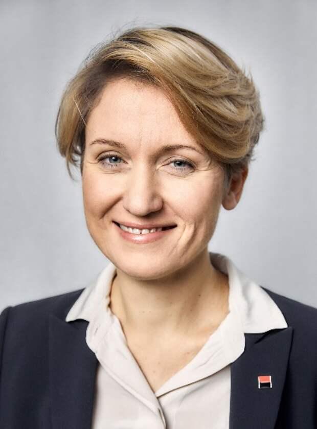 Екатерина Бугаева