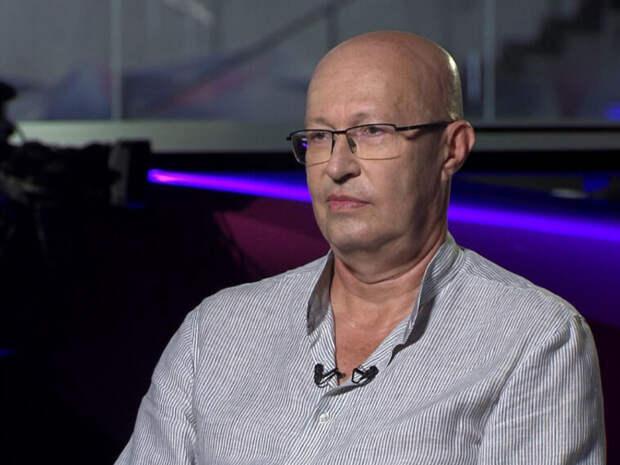 Политолог Соловей раскрыл, чем вызвана срочная самоизоляция Путина