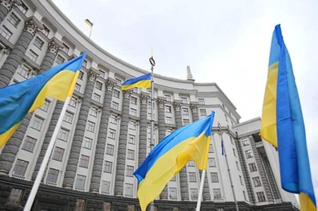 Украина может потерять шесть областей при отказе от Минских соглашений