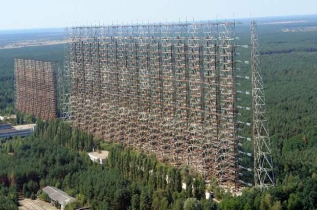 5 заброшенных проектов СССР