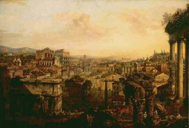 Выставка венецианских мастеров XVIII века изсобрания ГМИИ имени А.С. Пушкина откроется в Нижнем Новгороде