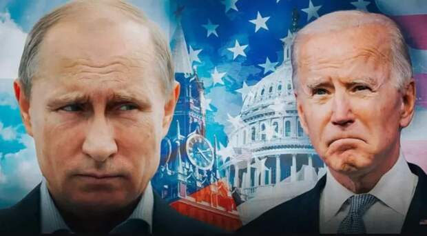 Почему Байдену экстренно понадобилась встреча с Путиным?