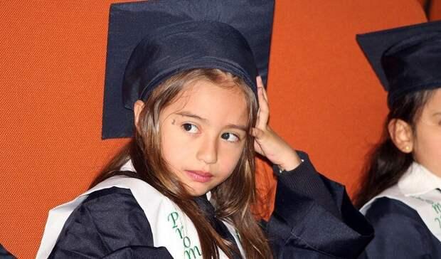 ВБашкирии родителям разрешат посещать выпускные при наличии прививки откоронавируса