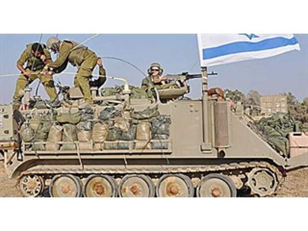 Израиль – Иран, сползание к войне