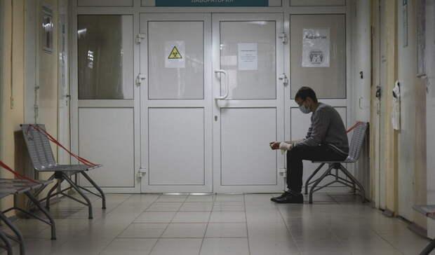 Откоронавируса вОренбуржье засутки скончались 4 человека