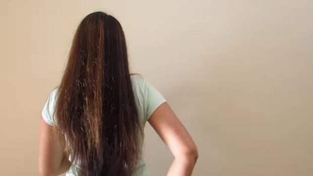 Рецепт маски для волос с имбирём