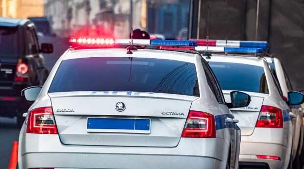 Скандальный акционист устроил стрельбу на Красной площади
