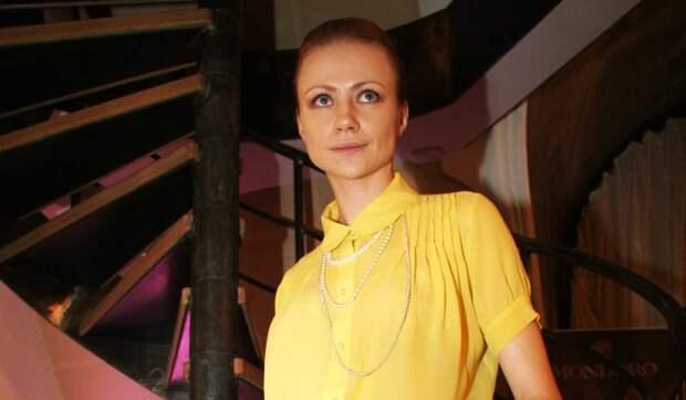 Мария Миронова обнародовала фотографии возмужавшего сына