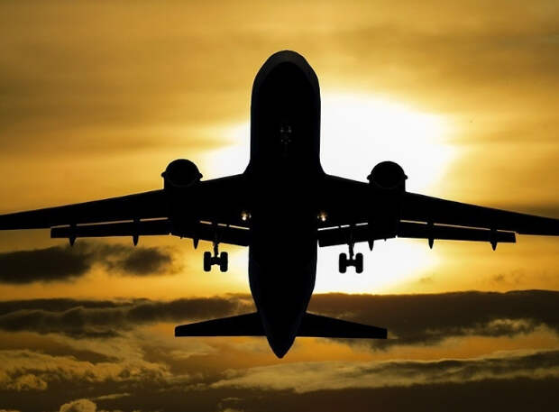 Летевший в Токио самолет сел в Новосибирске из-за инсульта у пилота