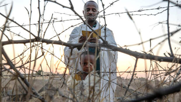 Почему христиане подвергаются гонениям в странах африканского региона