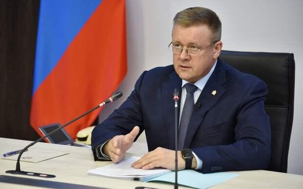Николай Любимов посоветовал своим заместителям зарегистрироваться в соцсетях