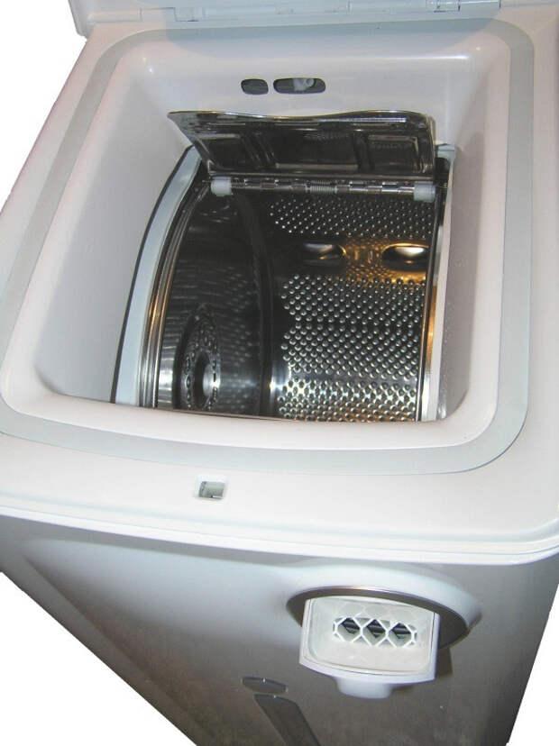Какая стиральная машина лучше с фронтальной или вертикальной - сравнение и выбор